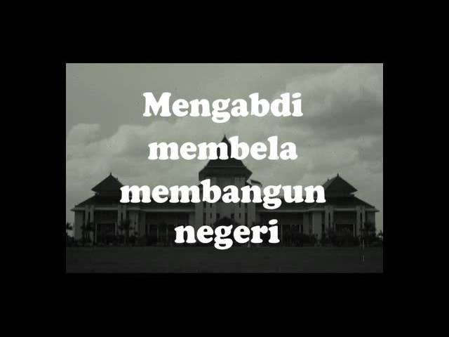 Hymne Kab  Bekasi