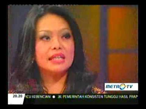 Kick Andy PENDIRI YAYASAN TANGAN PENGHARAPAN Part 1 13 Februari 2015