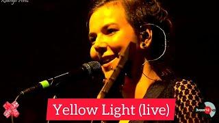 "Of Monsters and Men ""Yellow Light"" Live (Lyrics) - Subtitulado"