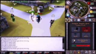 Im Safety - Pk Vid 2 - Maxed 60 Att, 75 Def, 95 Pray, - Max Str, Ft. Dds