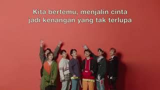 Download lagu Love scenario versi indonesia MP3