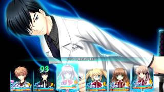 【Rewrite HF】 Floor #3 Boss: Esaka