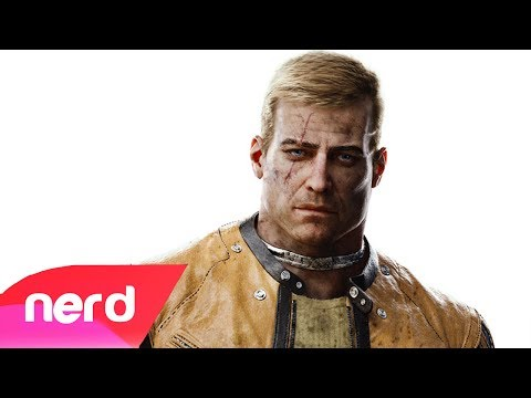 Wolfenstein 2: The New Colossus Song | Overthrow The Reich | #NerdOut