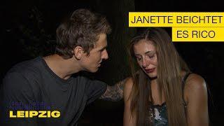 Janette beichtet es Rico #05   Leben.Lieben.Leipzig
