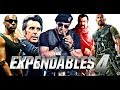 The Expendables 4 (Official Trailer) 2019