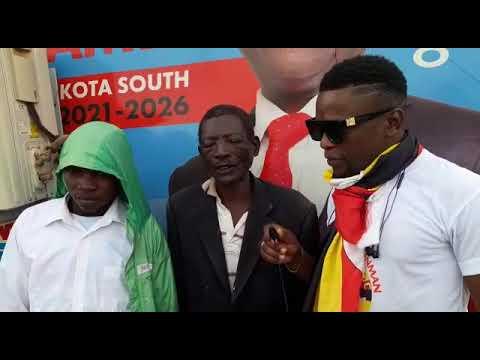 Download One on one Hon.Yusufu Nsibambi e bunjako