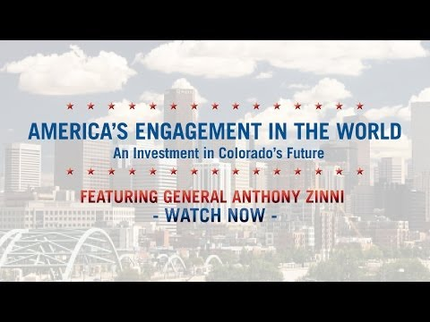 America's Global Leadership: Impact on Colorado