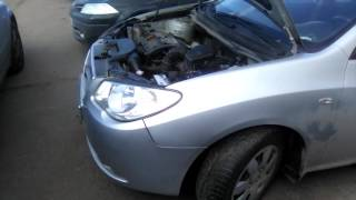 помощь на дороге, ремонт блока управления двигателем, сгорел блок управления