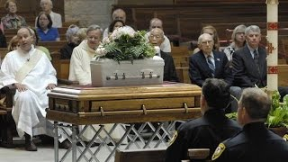 Texas Now Requires Funeral Services for All Abortions