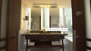 One Bedroom Deluxe Suite at Shangri-La Toronto