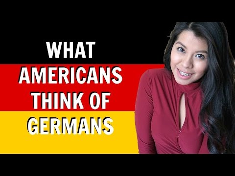 MY EXPERIENCE WITH GERMANS AND DATING A GERMAN