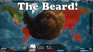 Sheepdog's Beard Plague (Plague Inc Evolved Customs)