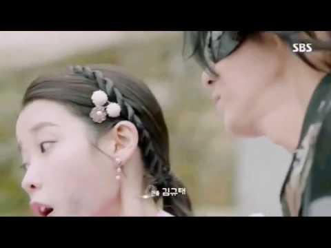 Алые сердца Корё (Ван Со и Хе Су)Рада Рай [Территория любви]