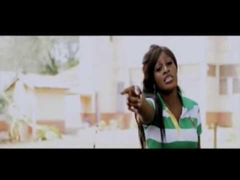 Patience Nyarko - Mekasa Ama Awurade [Official Video]