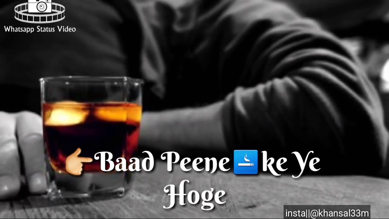 abhi zinda hu toh pee lene do song