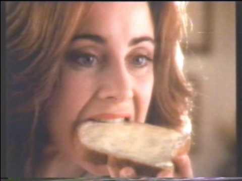 Clover Butter Advert (13 July 1991)