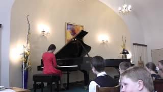 Koncert k 90. narozeninám L. Havla