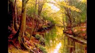 Художник Педер Монстед (Дания, 1859-1941)