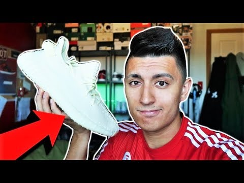 The TRUTH about the ADIDAS YEEZY BOOST 350 V2 BUTTER!