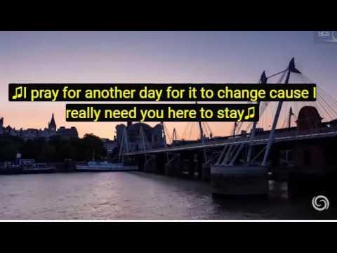 Alan walker - Last hope(Lyrics)