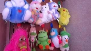 видео Идеи для хранения игрушек в детской комнате (33 фото)