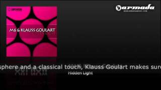 M6 & Klauss Goulart - Hidden Light (Skytech Remix) (CVSA104)