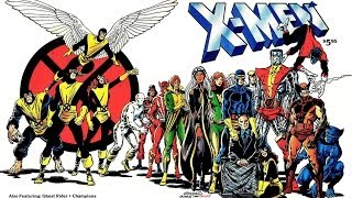 analysis of x men