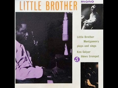 Little Brother Montgomery - Little Brother (full album)