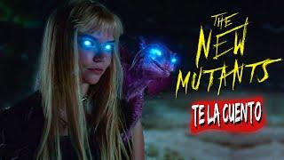 Los Nuevos Mutantes (The New Mutants) En 11 Minutos