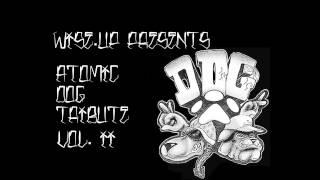 ATOMIC DOG TRIBUTE [G-FUNK/WEST COAST] VOL. 2