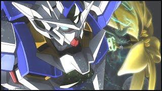 【MAD】劇場版ガンダム00 -A wakening of the Trailblazer-【GUNDAM 00/AMV】