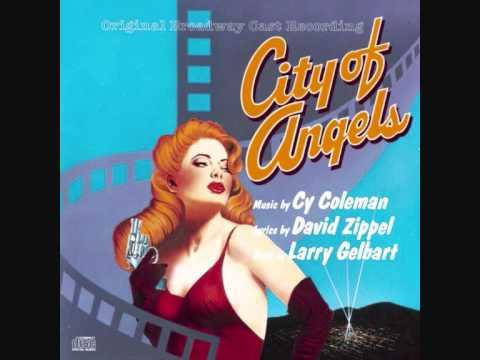Double Talk C#minor - City Of Angels Karaoke