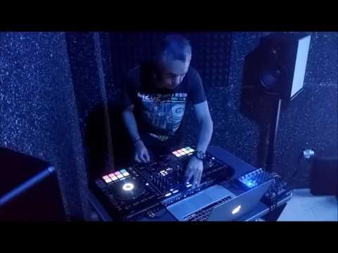 TECH HOUSE  AFTER CLUB  DJ ROBERT  DDJ RX, MAYO 2017  FULL MUSIC  TRACKLIST no sync