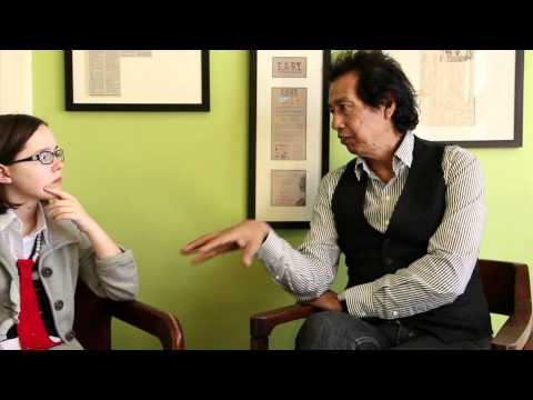 The Alejandro Escovedo Interview