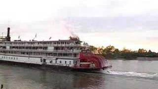 Steamboat DELTA QUEEN