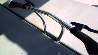 Electra Bicycle's Chopper TT Cruiser Handlebar