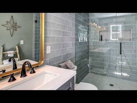 30 Bathroom Tile Ideas