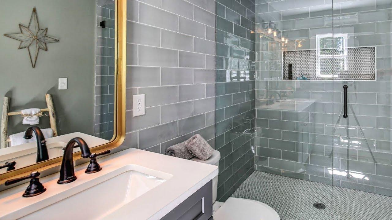 30 bathroom tile ideas