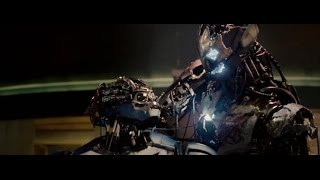 Avengers - Age of Ultron Teaser Music (Hi Finesse - Sky Dream …