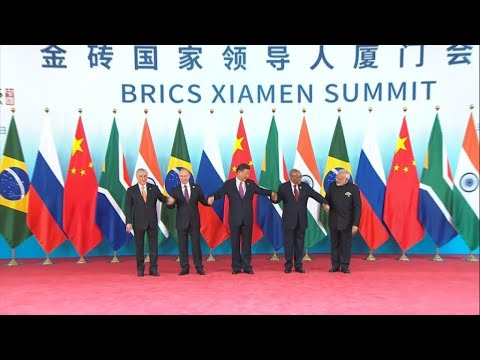 Shadow of N. Korea nuclear test hangs over BRICS summit in China
