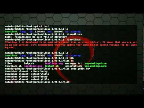 paltalk linux
