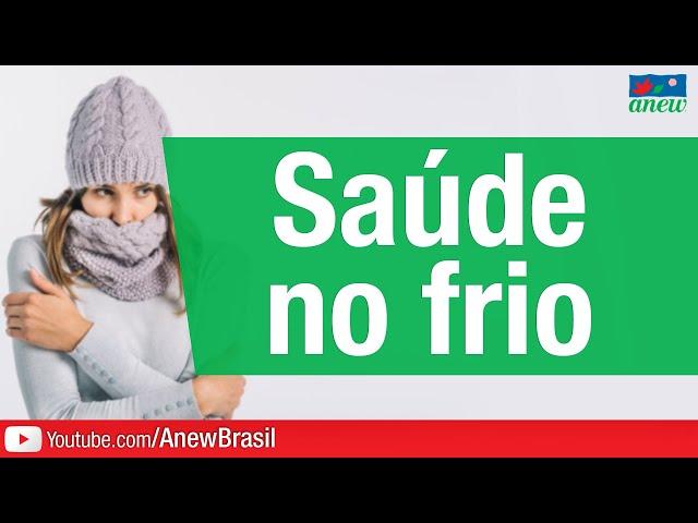 Saúde No Frio