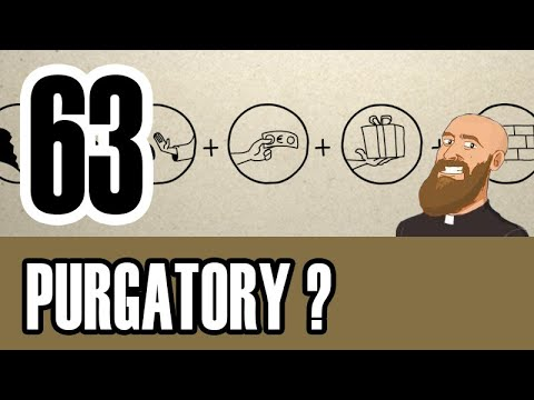 3MC - Episode 63 - What is purgatory?