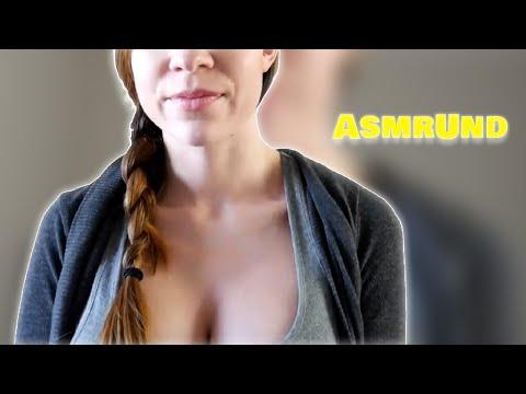 Ashley Alban ASMR - Don't Miss