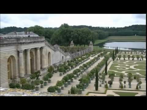 Trip to France (Versailles, Louvre, Normandy)