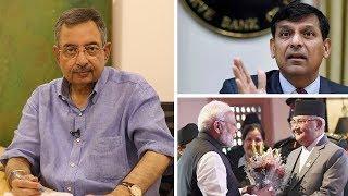 Jan Gan Man Ki Baat, Episode 303: Raghuram Rajan on NPAs and India-Nepal Relations