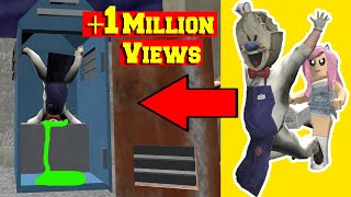 Roblox animation funny    funny moments with rod ice scream    Episode 01