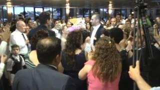 Assyrian Wedding Gabriel & Maryam in Wiesbaden Germany 001