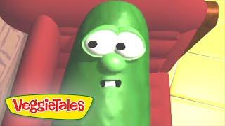 Veggie Tales   I Love My Lips   Veggie Tales Silly Songs With Larry   Kids Cartoon   Kids Videos