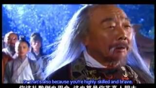 Sword Stained With Royal Blood Ep03b 碧血剑 Bi Xue Jian Eng Hardsubbed